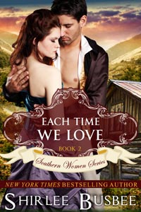 Each Time We Love ebook cover